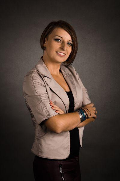 Anna Mazurkiewicz